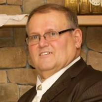 Rev. Gary Michael Roberts