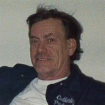 Dwarvin R Treddenbarger