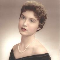 Ms. Nancye Harris Jones