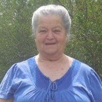 Mrs. Virginia Jernigan Pearce