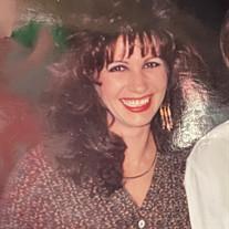 Ms. Pamela Gail Sorg