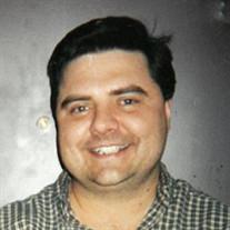 Steven Alan Thompson