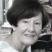 Mrs. June Cuculick