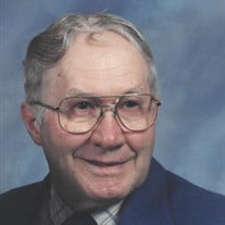 John Carl McRoberts Jr.