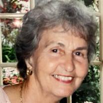 Rhea M. Buckley