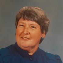 Patricia M. Gray