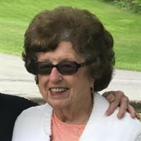 Nancy Holt Parvin