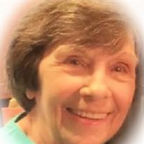 Lynne Parlove