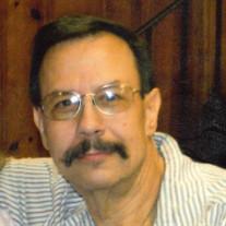 Alan James Sklenar