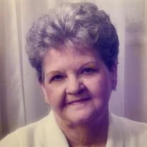 Mrs. Rosa Bernice Grant
