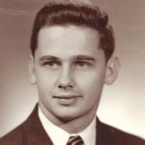 Clifton Merrill Robbins Jr