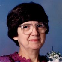 Carol Johnson Harris