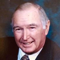 Mr. Guy Maurice Stanley