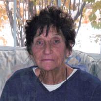 Doreen Edith Marjoram