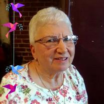 Patricia G. Shockey