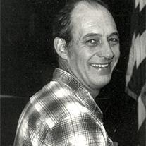 """William """"Ken"""" Trader"""