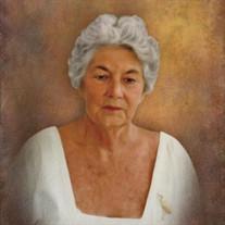 Betty Weaver Tait