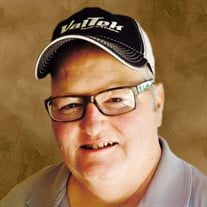 Keith Wayne Crowley