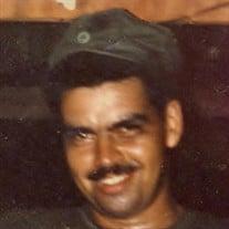 Frank Carrillo Jr.