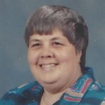Rosemarie Ann Trojanowski (Parsaca)