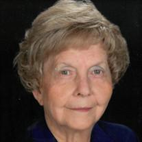 Annie Lee Davis Mills