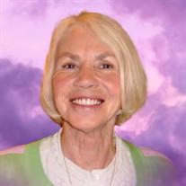 Mrs. Mary Ann Bobbitt