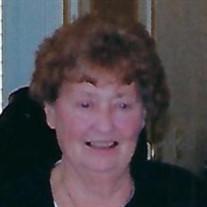 Shirley Elizabeth Parker