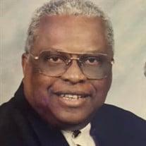 Joseph Harris Sr
