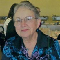 Louise Heid LaHue