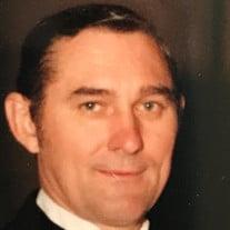 Richard Francis Ostrihonsky
