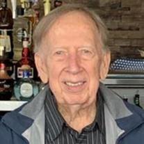 Harold Mallet