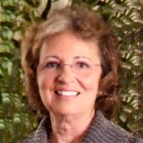 Rosetta Sue Barker