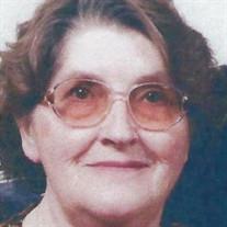 Minerva Sue Harris