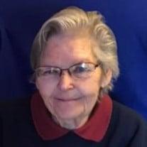 Virginia M. Kalp