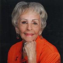 Anna Mary Hallum Davis