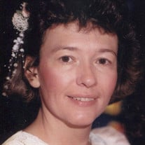 Barbara Frost