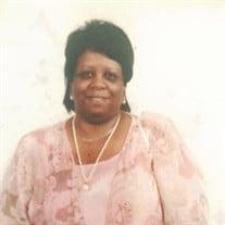 Mrs. Diana Morris