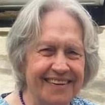 Ms Alice Faye Eckhoff