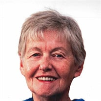 Mary Lou Fey