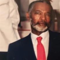 Mr. Charles Eugene Savage ,