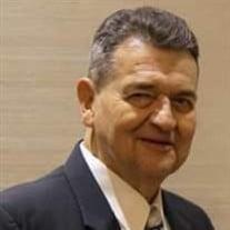 Reginald T. Hart