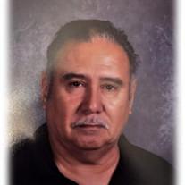 David Garza Cruz