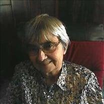 Edna Earldene Almonrode