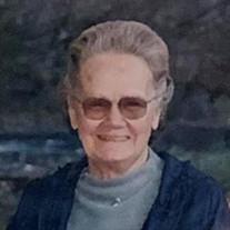 Clara Mae Charles