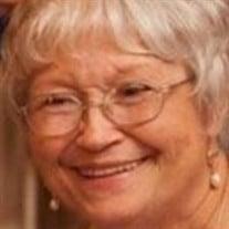 Della Berry Fenner