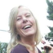Sonja Faye Taylor