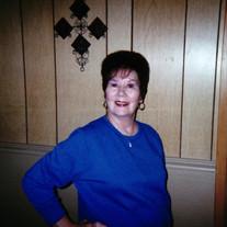 Clara LeBleu Murphy