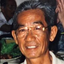 Jaime T. Bumanglag