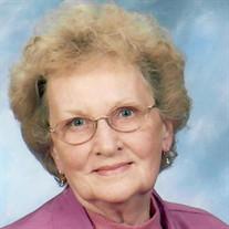 Mrs. Bernadean Cleghorn