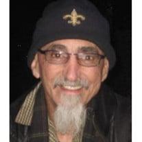 John Louis Roberts Sr.